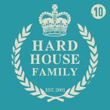 DJ Whyld - Hard House Family 010