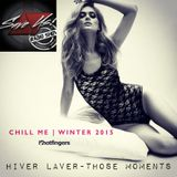 "HIVER LAVER ""THOSE MOMENTS"" OPENING TRACK AT SAVE US RADIOSHOW  HOSTED BY SERGIO DEER 95.4FM MADRID"