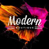 Modern Boutique @ OD Sky Bar | OD Ocean Drive | 27/08/2017
