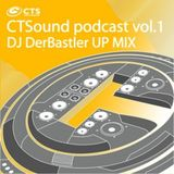 CTSound PODCAST vol.1 2009 - DERBASTLER Mix For CTS Records