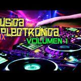 electrónica mix
