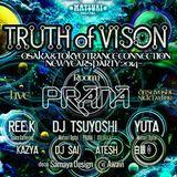 DJSAI-TRUTH of VISION