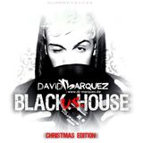 CD1- Deejay Marquez - Black vs House Christmas 2012