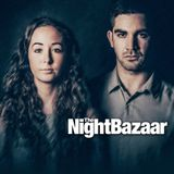 Rose Tinted & Anna Be - The Night Bazaar Sessions - Volume 35
