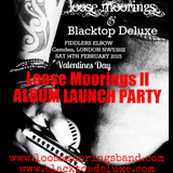 Rock on the ridge with live music from Loose Moorings 07-02-2015