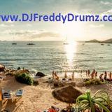 DJFreddyDrumz - FiveTracks 4 Summer Bangers 2015