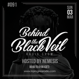 Nemesis - Behind The Black Veil #091