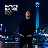 Patrice Baumel GU42 Patrice Baumel / Berlin (continuous mix) cd2