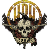 Hard Rock Hell Radio - HRH CROWS Show with Moto - 12th August 2019