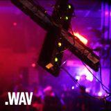 Techno Scene Podcast #8 - dotwav @ Techno Scene Offline (cut)