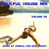 Soulful House Mix Volume 35