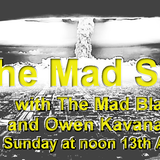 April 12th  2014 - The Mad Skaa, Tramore Ska and Reggae Festival Special  - Open Tempo FM