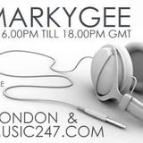 DJMarkyGee on Deep.London Friday 15th May