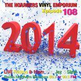 The Hoarders' Vinyl Emporium 108 - 'Best of 2014'