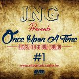 ONCE UPON A TIME #1