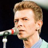 Especial David Bowie por Gustavo Ramírez.