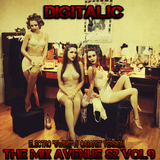 Digitalic The Mix Avenue s2 Vol9