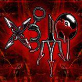 Maraton de Metal - X3MO (Entrevista en Vivo - 31 de Enero de 2013)