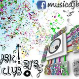 MUSIC CLUB DJ'S Spring MIX 2015 By Josef Deejay
