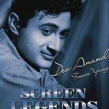 Dev Anand The  Last Recorded Archived Interview with Rj Arvind a Birthday Special