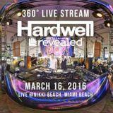 Hardwell @ Nikki Beach (Miami, Florida, USA) - 16.03.2016 [FREE DOWNLOAD]