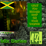 What You Should Keep On Your Devices - Mix Series - No.17 - Caribbeat