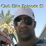 Club Elite Podcast 51-Minimal Session Mixed by Lovejoy 17.01.17