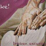 broken excursions