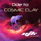 Ode to Cosmic Clay - EJK Demo Set