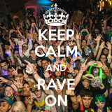 Drumatrixx - Keep Calm And Rave On