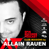 ALLAIN RAUEN - CLUB SESSIONS VOL 680 (PODCAST TOP40 29TH NOVEMBER 2018)