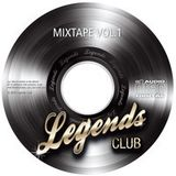 Legends Club! Mixtape Vol.I