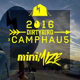 Dirtybird Campout Sunrise Set (Live) 10-10-2016