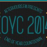 Config - EOYC 2014 @ AH.FM