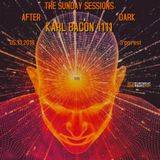THE SUNDAY SESSIONS AFTER DARK 05-13-2018