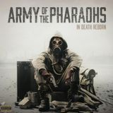 [Part 2] *THE READY FOR WAR SPECIAL 2013 * w/ live guests PHAROAHE MONCH - ARMY OF THE PHARAOHS -  C
