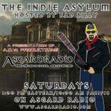 The Indie Asylum 25