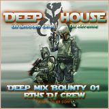 DEEP BOUNTY HOUSE MIX Vol. 1