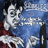Scribbler: Mix 8 - 4Deck JumpUp