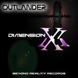 Dimension X (Live set)