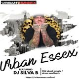 MY 1ST LIVE DRUM AND BASS SET ON URBANESSEX CO UK 28 04 2019