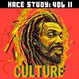 Kace Study Volume II: Culture