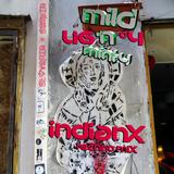 indianX - Mild 'N Minty - UG'N°4