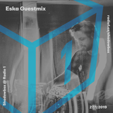 Shadowbox @ Radio 1 27/01/2019: Eska Guestmix
