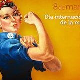 5 de marzo del 2012 (1) / Día Internacional de la Mujer / Francisca Valenzuela / Aterciopelados