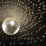 Under the Disco Ball Podcast 003 - Anthony