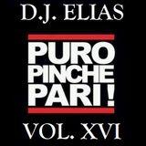 DJ Elias - Puro Pinche Pariii XVI