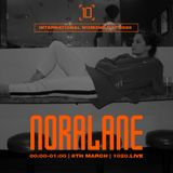 International Womxns Day | Noralane - 8th March 2020