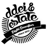 DDei&Estate - Digital Dancefloor EP098 feat. I Am ASA