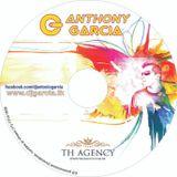 DJ Anthony Garcia - Promo CD #08